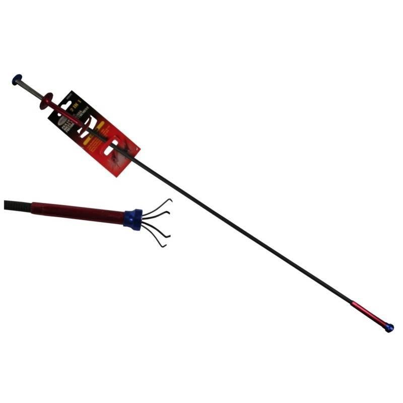 Magnetische afvalgrijper pickup 70 cm